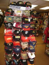 army surplus hats